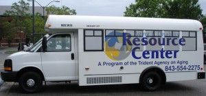 Aging and Disabilty Resources bus
