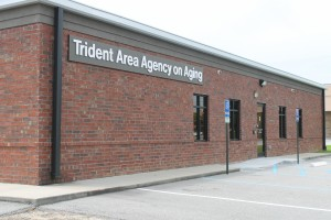 Trident Area Agency on Aging office